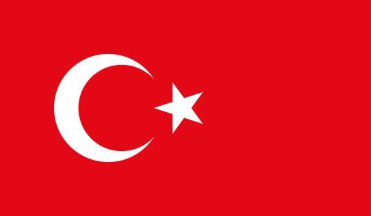 Türkçe flag
